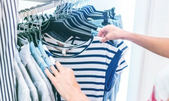 CHOOSING THE BEST CLOTHES FOR YOUR BODY TYPE