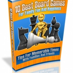 10 Best Board Games For Family Fun And Happiness